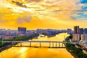 中国最具黑马相的四座城市未来有望晋升万亿城市谁的呼声最高