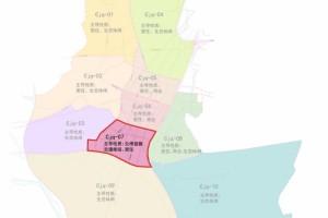 济南这儿将建超10万平公园6处校园