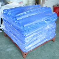 PVC热收缩膜包装膜 PVC门袋 门窗包装膜打包膜 平开门/推拉门专用收缩膜