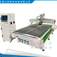 数控开料机 板式家具开料解决方案 木工开料机