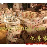 供应布艺沙发024, 布艺沙发,布艺组合沙发