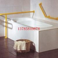 135度无障碍老人残疾人浴室安全扶手浴缸卫生间马桶厕所防滑拉手 老年人卫浴尼龙扶手