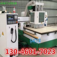 临汾板式家具厂专业设备,板式家具开料机