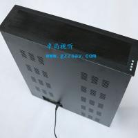 17寸/19寸/21寸电脑液晶显示屏升降器,办公桌面隐藏设备