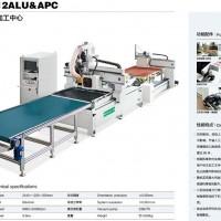 板式家具生产线厂家 板式家具生产线 定制家具生产线  实木定制生产线 数控排钻