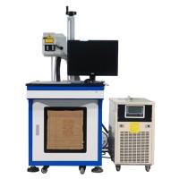 激光打标机/紫外激光打标机/马桶盖LOGO激光刻字机/激光打标机厂家