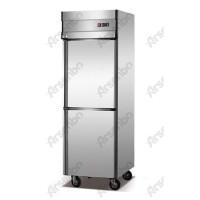 供应【雅绅宝】经济款冷冻冷藏柜 厨房冷柜 冷冻保鲜柜 商用厨房冰柜
