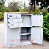 直销 文件柜档案柜铁皮柜资料柜办公柜矮柜三斗二斗柜