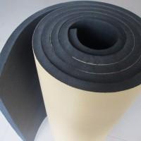 建筑保温橡塑材料 高密度A级橡塑板 橡塑管 隔热隔音橡塑保温材料