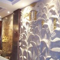 专业装饰材料厂,已过多项认证,特价出售砂岩装饰板