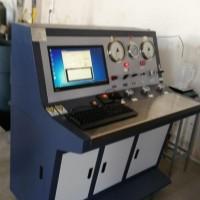 供应静压管材爆破试验机-15Mpa