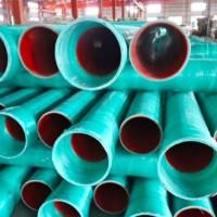 【开创】玻璃钢保护管批发 玻璃钢工艺管 玻璃钢槽钢批发