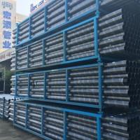 宏添hdpe排水系统同层排水厂家管材  HDPE同层排水生产厂家