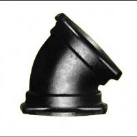 供应柔性铸铁管件    B型管件  下水道管件