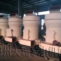 供应天瑞Skyray大理石磨粉设备/大理石磨粉机