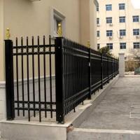 厂家批发 别墅锌钢护栏 外墙防盗锌钢护栏