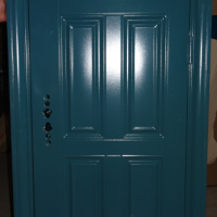 工程防盗门、入户防盗门、防盗门生产 防盗安全门
