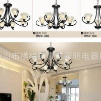 卧室吸顶灯,现代简约灯饰,水晶吊灯,客厅灯具,卧室餐厅吸顶灯,豪