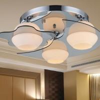 南波湾星星月亮现代简约客厅儿童餐厅卧室灯具吸顶灯饰