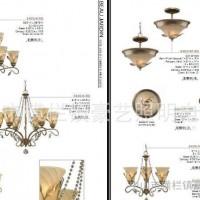 ,豪艺现代简约灯饰艺术卧室餐厅吸顶灯水晶吊灯创意客厅灯具