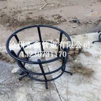 齐鑫供应ZA1吸水喇叭口,吸水喇叭口支架,吸水喇叭管