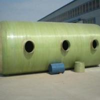 供应玻璃钢化粪池 玻璃钢化粪池成品 小型玻璃钢化粪池   **价廉