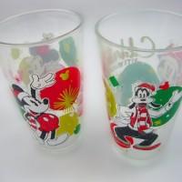 玻璃花膜玻璃杯热转印膜玻璃花膜印刷