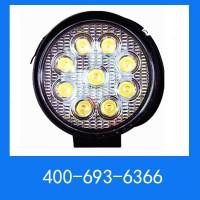 LED电机车灯 矿用照明灯 矿用机车灯 矿用机车照明灯
