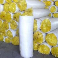赤峰批发贴铂玻璃棉毡 吸音玻璃棉卷毡 玻璃棉生产厂家