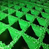 隆康  玻璃钢格栅 排水沟玻璃钢格栅盖板 洗车场玻璃钢格栅地板