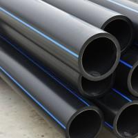 东立 厂家专业生产pe管 天然气用PE管 pe管材管件 型号多选
