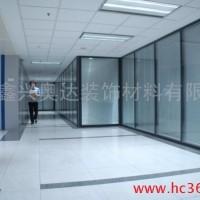 鑫兴奥达** 办公屏风隔断 铝合金铝型材 高隔间 高隔墙