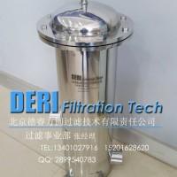 储水罐过滤器;工业级贮水罐前置除泥沙颗粒铁锈过滤器;地下水井水过滤器