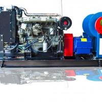 广源gyb-2管道疏通清洗机管道高压水流清洗机下水道清洗机
