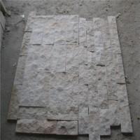 仿古大理石 蘑菇石施工 工艺简单易操作