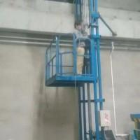 豪斯**应升降平台   升降机   货梯   施工升降机直销