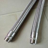 【晖盛厂家生产 金属软管 不锈钢金属软管 钢厂/电厂/化工/专用金属软管