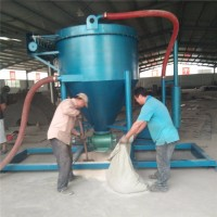 兴文XW-QL     除尘环保气流输送设备 水泥灰软管大型气力输送机