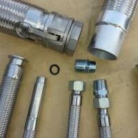宇通 **  金属软管 金属波纹管 衬四氟金属软管 不锈钢金属软管 波纹管厂家