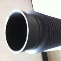 宇通  厂家优惠供应  大口径伸缩胶管 橡胶伸缩管 伸缩软管 品质保证
