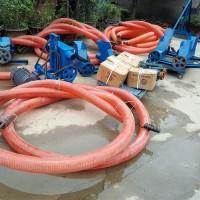 5米长软管抽料机新型 软管吸粮机
