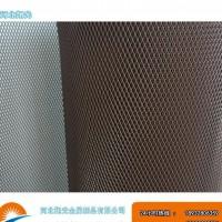 屋檐网%铝板扩张不生锈水沟 水槽遮挡网