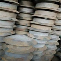 供应大量供应铸铁排水管件  雨水斗