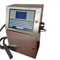 供应石家庄喷码机 电缆电线喷码机 塑料管材管件喷码机
