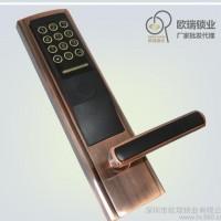 **OR18-密码锁 酒店防盗门智能密码锁智能门锁