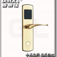 供应GLJ-832FS/FG IC卡电子门锁 感应锁 智能锁 智能门锁