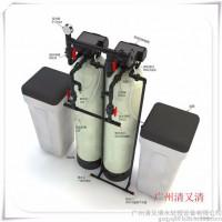 生产** 地下水井水水硬度高 钙镁离子超标 清又清井水软水设备专业解决 井水除水垢过滤器