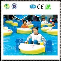 广州奇欣QX-083D 儿童水上玩具 手摇船 塑料手摇船 水上游乐玩具 水上设施** 下水小品